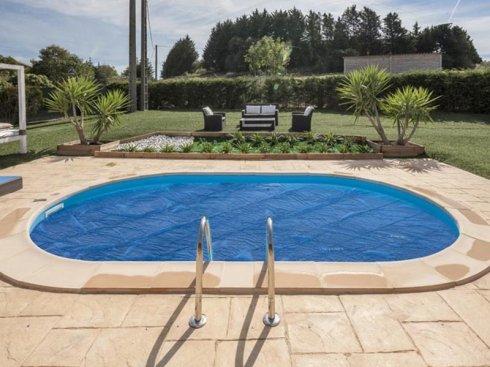 Cubierta de verano para piscina ovalada para piscina enterrada_800x600
